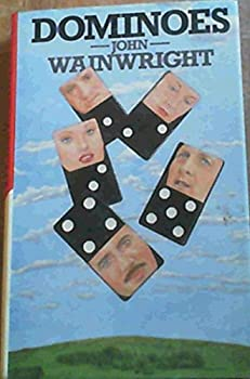 Dominoes 0312216688 Book Cover