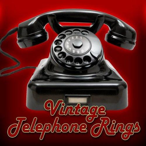 Vintage Telephone Tones