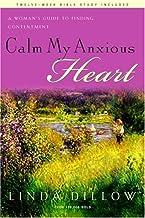 My Mercies Journal (A Companion Journal for Calm My Anxious Heart)