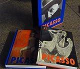 Coffret PICASSO - 2 beaux livres