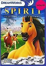 Spirit Stallion Of The Cimarron (DVD Zone 3) DreamWorks **Import from Asia**