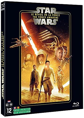 Star Wars 7 : Le Réveil de la Force Blu-Ray Bonus