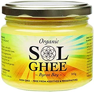Sol Organics Organic Ghee, 275 g