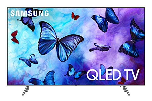 For Sale! Samsung QN82Q6FNAFXZA 82 inches Class Q6FN QLED Smart 4K UHD TV (Renewed)