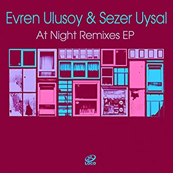 At Night (Remixes)