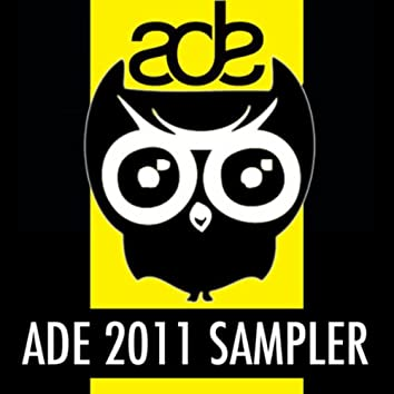 ADE Sampler 2011