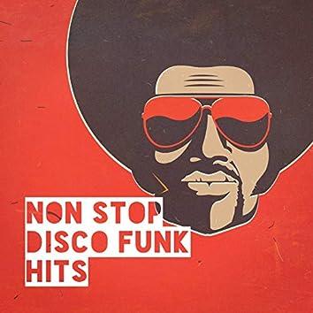 Non Stop Disco Funk Hits