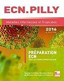 ECN Pilly 2016 - Maladies infectieuses et tropicales - Alinéa Plus - 01/09/2015