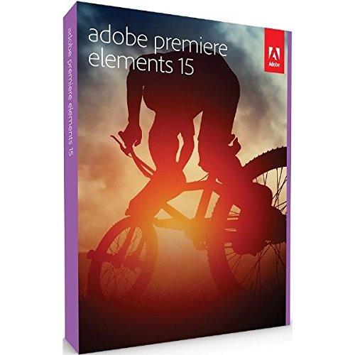 Adobe Premiere Elements V15 - Upgrade