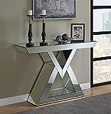 Coaster Home Furnishings Coaster Contemporary Triangle...
