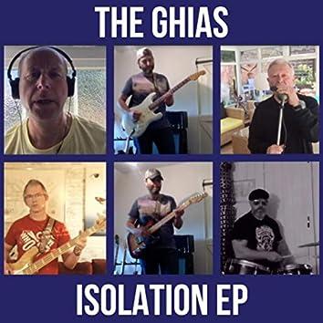 Isolation - EP