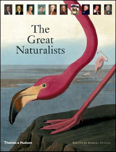 Compare Textbook Prices for The Great Naturalists 1st Edition ISBN 9780500251393 by Huxley, Robert
