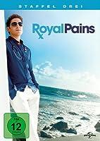 Royal Pains - Staffel 3