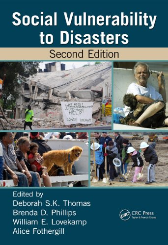 Social Vulnerability to Disasters (English Edition)