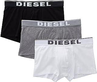 Diesel Men's UMBX-damienthreepack Boxer 3pack All-timers