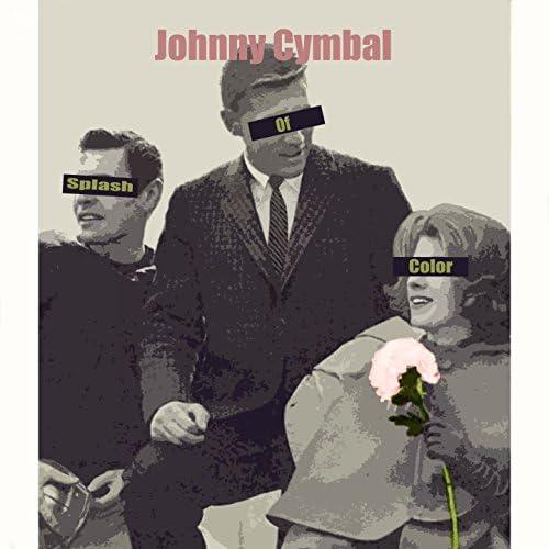 ジョニー・シンバル