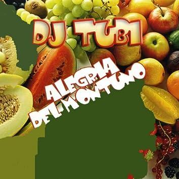 DJ Tub1 Allegria del Montuno
