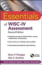 Flanagan, D: Essentials of WISC-IV Assessment (Essentials of Psychological Assessment)