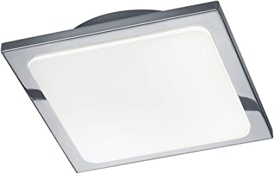Plafón LED 18W Lámpara LED de Techo Moderno Blanco Natural ...