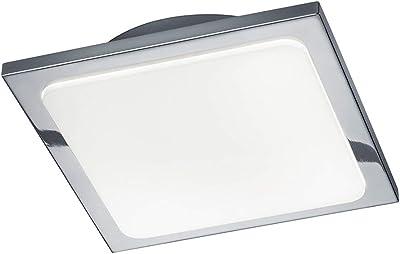 Plafón LED 18W Lámpara LED de Techo Moderno Blanco Natural ...