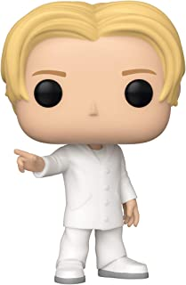 Funko Pop! Rocks: Backstreet Boys - Nick Carter