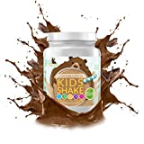 Bare Necessities Kids Nutritional Protein Shake. Dairy Free, Gluten Free, Soy Free, Non-GMO, and...
