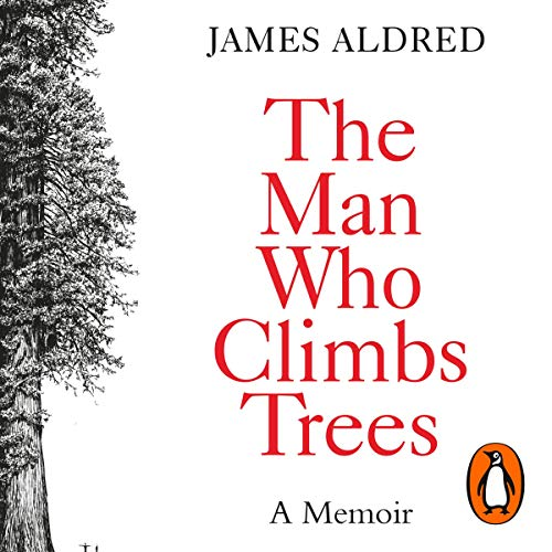 The Man Who Climbs Trees cover art