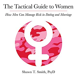 The Tactical Guide to Women cover art