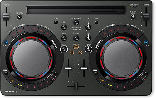 mix 12amp3 fabricante Pioneer DJ