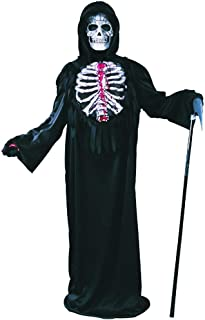 Best bleeding skeleton costume Reviews