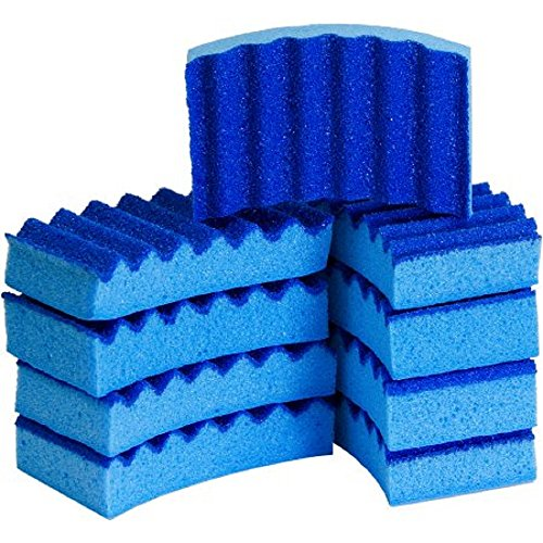 Lysol Multi-Purpose Scrubber Sponges (9-Pack)