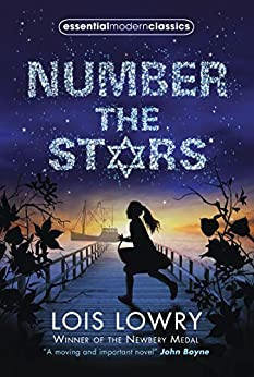 Number the Stars by [Lois Lowry]