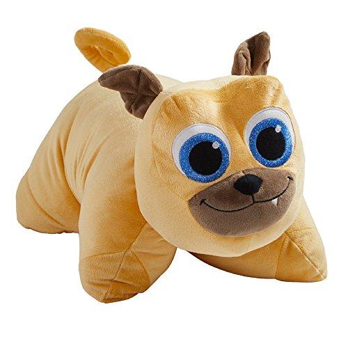 "Pillow Pets Disney, Rolly, 16"" Stuffed Animal Plush Pillow Pet"