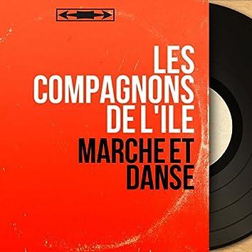 Marche et danse (feat. André Dessymoulie) [Mono version]