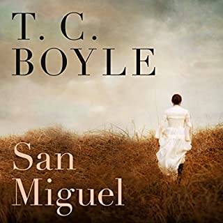 San Miguel Titelbild