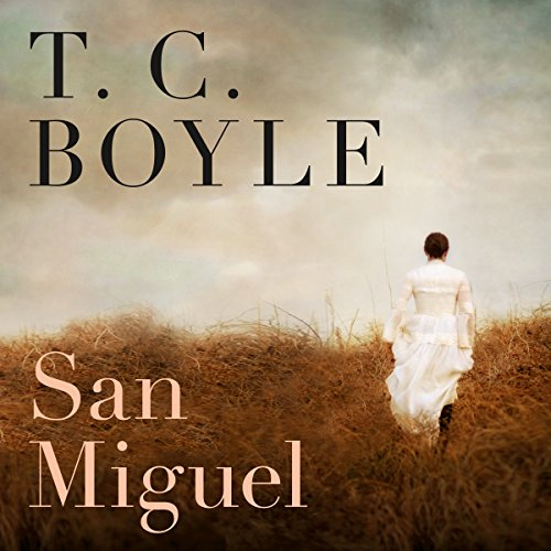 San Miguel cover art