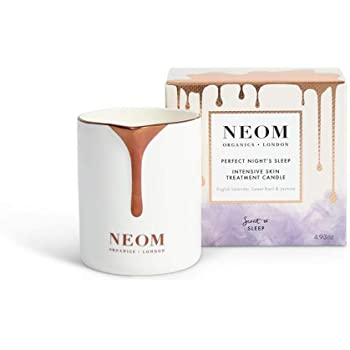 NEOM Organics NEOM Perfect Night's Sleep Skin Treatment Candle Tranquility 140 g