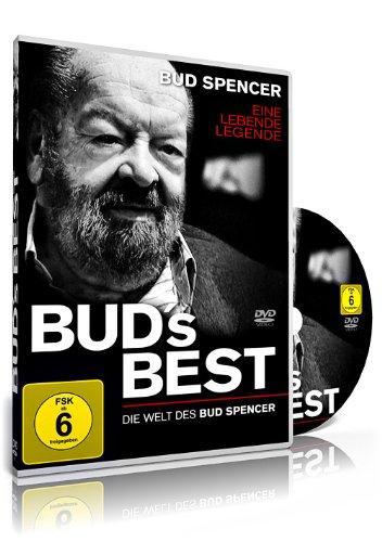 Bud Spencer - Bud`s Best... Eine lebende Legende