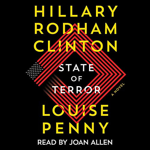 State of Terror cover art