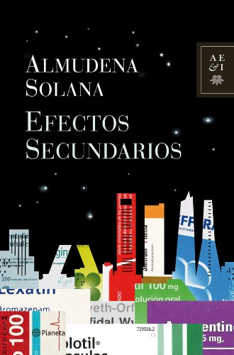 Efectos secundarios (Autores Españoles E Iberoamer.)