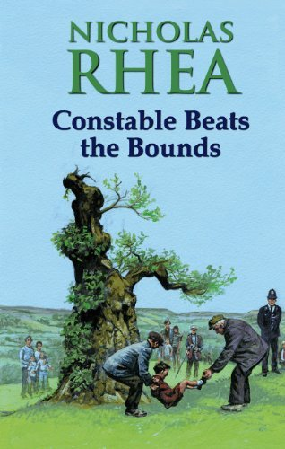 Constable Beats the Bounds by Nicholas Rhea 20090831