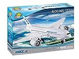 COBI - 26261 - Boeing 777 - Blanc - 260 pièces