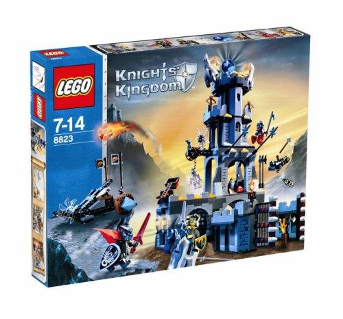 LEGO 8823 Kingdoms 8823 - La Torre de Mistlands