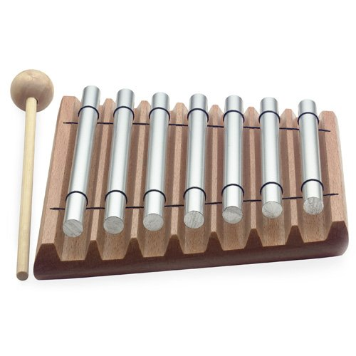 Stagg 25020030 TC-7 Note tafel Chimes (7 Notes)