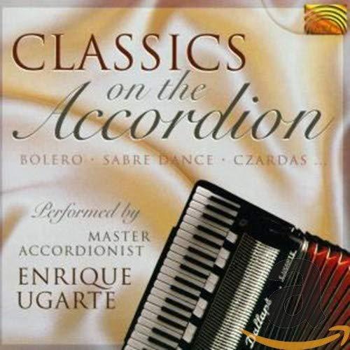 Master Accordionist: Classics on Accordion - Enrique Ugarte