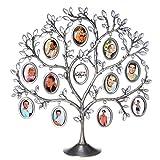 Think About Your Life 9772P - Marco de fotos tipo árbol genealógico