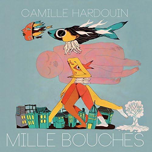 Camille Hardouin