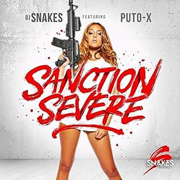 Sanction Sévère (feat. DJ Puto X)