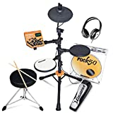 Electric Drum Sets - Best Reviews Guide