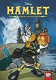 Disney Hamlet, starring Donald Duck (Graphic Novel)